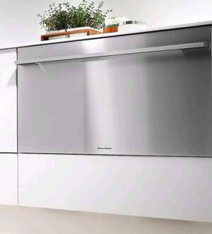 Fisher & Paykel Multi-Temp Refrigerator RB90S64MKIW2