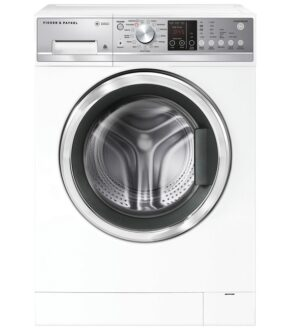 Fisher & Paykel 1400 Spin 9kg Washing Machine WM1490F1
