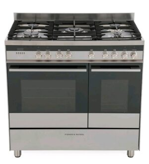 Fisher & Paykel Range Cooker OR90L7DBGFX1