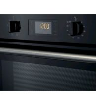 Hotpoint Built-in Single Black Self Cleaning Oven SA2540HBL