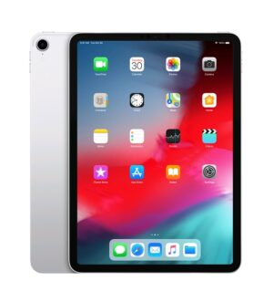 Apple iPad Pro 11″ 1TB | Cellular | Silver | MU222B/A