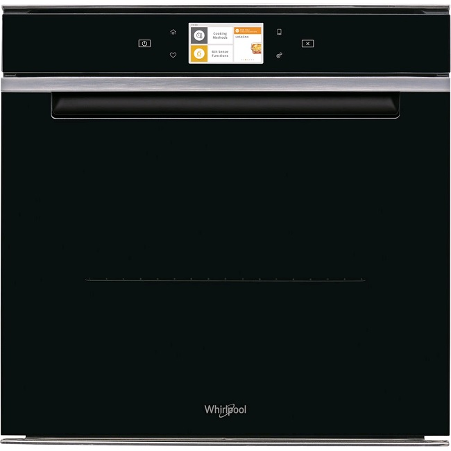 Whirlpool Built In Electric Self Cleaning Oven W11I OM1 4MS2 H