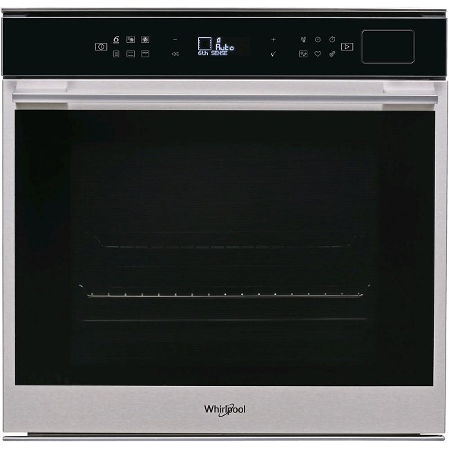 Whirlpool Built In Self Cleaning Electric Oven W7 OS4 4S1 P
