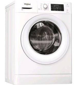 Whirlpool 10kg Washer Dryer FWDD1071681