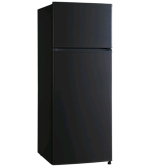 Belling Black Fridge Freezer BFF207BK