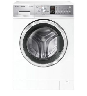 Fisher & Paykel 1400 Spin 8kg Washing Machine WM1480P1