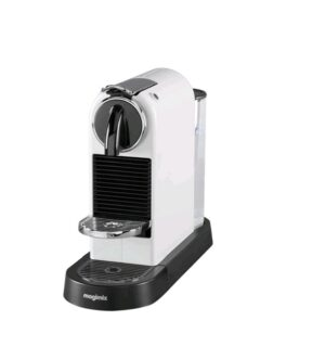 Magimix White Citiz Nespresso Coffee Machine 11314