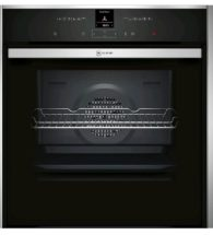 neff slide and hide pyrolytic oven