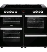 Belling Cookcentre 110cm Electric Range Cooker 110E