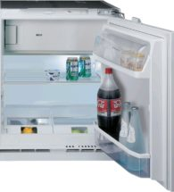 Hotpoint Integrated Fridge with Ice Box HFA1