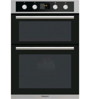 Hotpoint Built-in Double Oven DD2844CIX