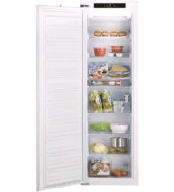 Hotpoint Integrated Upright Freezer HF1801EF