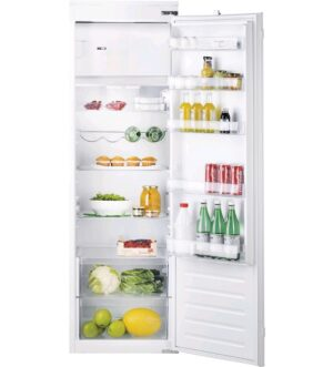 Hotpoint Integrated Fridge HSZ1801AA