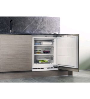 Hotpoint Integrated Upright Freezer HZA1