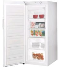 Indesit 60cm White 1.4m Tall Freezer UI41W