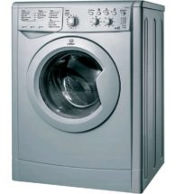 Indesit Ecotime 6kg Washer Dryer IWDC6125S