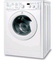 Indesit Ecotime 7kg Washer Dryer IWDD7143