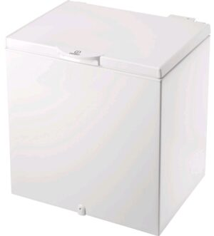 Indesit White 204 Litre Chest Freezer OS1A200H21
