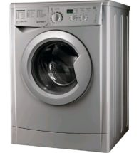 Indesit My Time 8kg Washing Machine EWD81482S