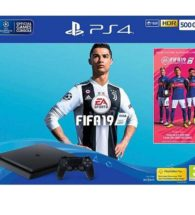 playstation 4 fifa 19 bundle