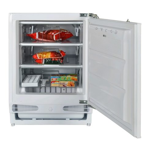 Belling Integrated Under Counter Freezer BUFZ93