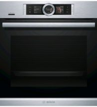 Bosch Built-in Stainless Steel Oven HBG6764S6B