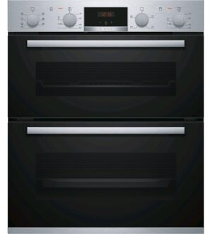 Bosch Built-in Double Oven NBS533BS0B