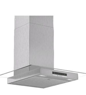 Bosch 60cm Glass Chimney Hood DWG66DM50B