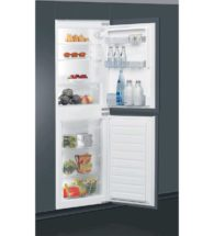 Indesit Built-in 1.8m Tall Fridge Freezer IB5050A1D