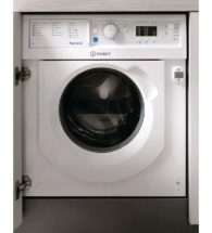 Indesit Built-in 7kg Washing Machine BIWMIL71452
