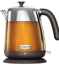 mesmerine orange kettle
