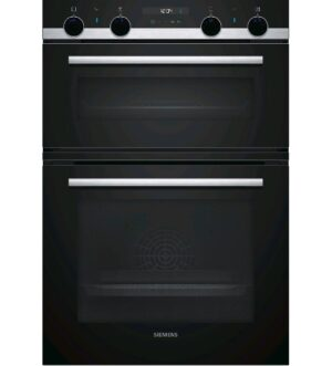 Siemens Built-in Double Oven MB535A0S0B