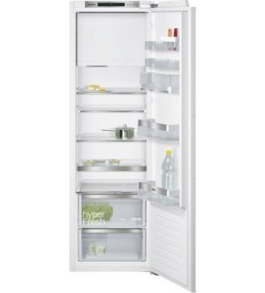 Siemens Integrated Fridge Freezer KI82LAF30