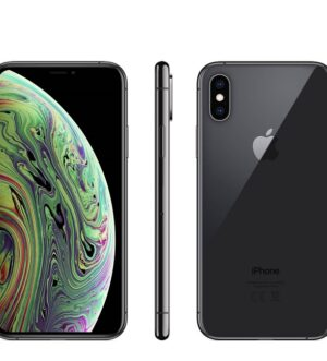 Apple iPhone Xs 256GB Space Grey Sim Free + Free Otterbox Case*