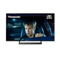 panasonic 50gx800 4k uhd tv