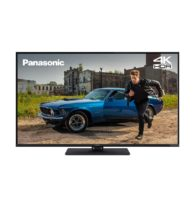 panasonic 43 inch 4k ultrahd tv
