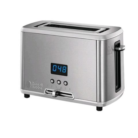 compact 1 slot toaster