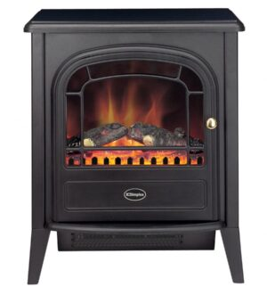 Dimplex Club Optiflame 2kW Electric Stove CLB20E