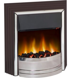Dimplex Zamora Freestanding 2kW Electric Fire ZAM20