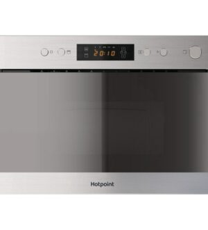 Hotpoint 38cm Microwave & Grill MN 314 IX H