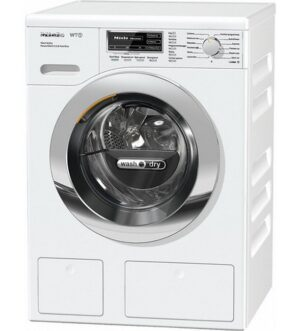 Miele 7kg 1600 Spin Washer Dryer WTH 120 WPM