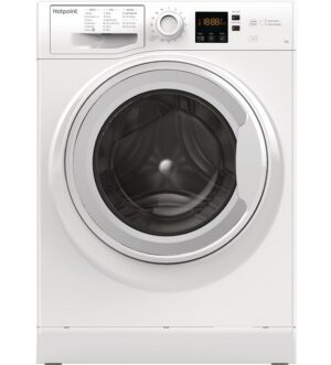 Hotpoint 7kg Washing Machine 1400 Spin NSWM 742U W