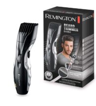 cordless beard trimmer
