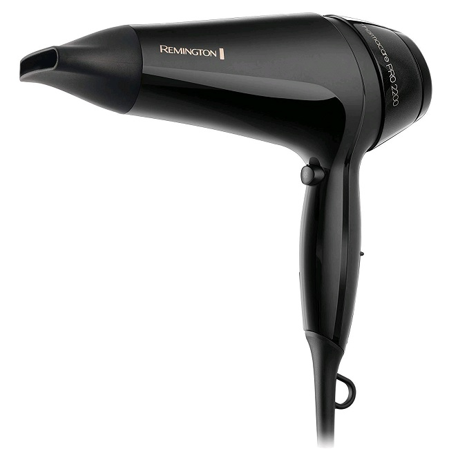 thermacare hairdryer