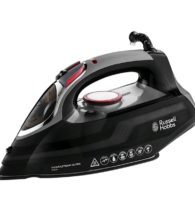 3100w steam iron russell hobbs