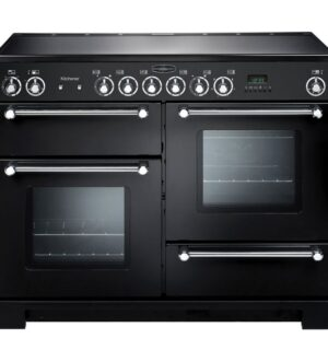 Rangemaster Kitchener Electric Range Cooker with Ceramic Hob