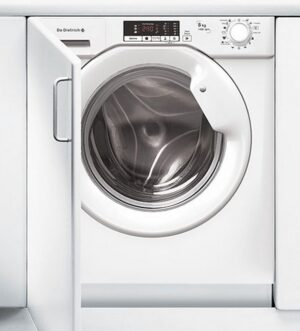 De Dietrich 8kg 1400 Spin Washing Machine | DLZ814I