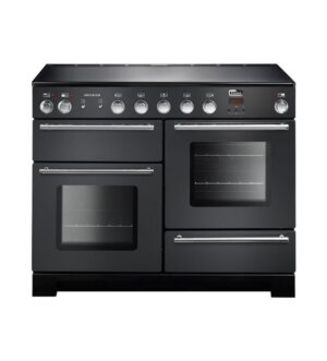 Rangemaster Infusion Electric Range Cooker with Induction Hob
