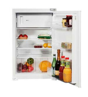 NordMende Integrated Fridge with Icebox RII880A+