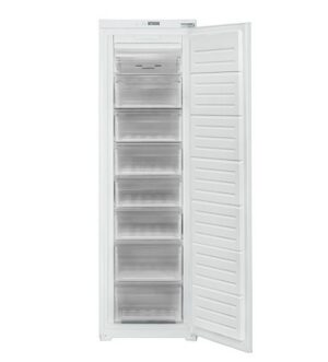 NordMende Integrated No Frost Freezer RITF393ANF+